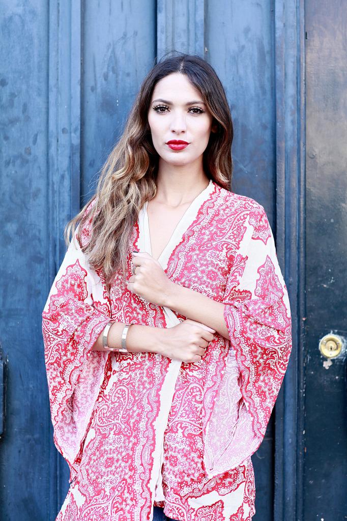 Kimono GOA
